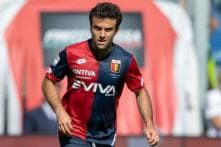 Italy Star Giuseppe Rossi Tests Positive for Banned Substance