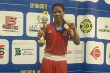 Gold for Mary Kom, Jyoti Gulia; Sarita Ends With Bronze in Polish Boxing Tournament