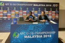 AFC U-16 Championship: Korea Will be Most Challenging 90 Minutes for India, Says Coach Bibiano Fernandes