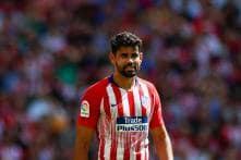 Atletico Madrid Stumble Again on the Road in Feisty Draw With Girona