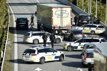 Dutch Terror Suspects 'Had 100 kg of Fertiliser for Car Bomb'