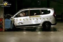 Renault Lodgy Gets Zero Star in Global NCAP Crash Test Safety Rating, Company Issues Clarification