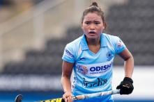 Youth Olympics: Indian Women's Team Beats South Africa, Enters Quarter-final of Hockey 5s