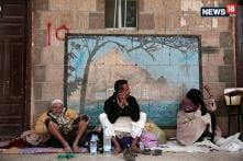 YEMEN : The World's Largest Humanitarian Crisis