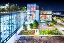 Check Out Facebook's All-New 'MPK 21' Campus With a 3.6-acre Rooftop Garden