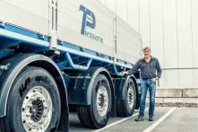 Apollo Tyres Starts Producing Truck Tyres At Hungarian Plant