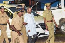 Bishop Franco Mulakkal's Bail Plea Rejected, Sent to 2-day Police Custody