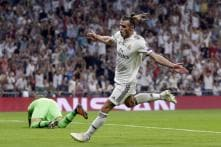 Gareth Bale On Target as Holders Real Madrid Down Roma