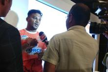 Puneri Paltan Name Girish Ernak as Captain For PKL Season 6