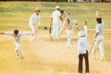 22nd September 1986: India and Australia Play Out the Second-Ever Tied Test