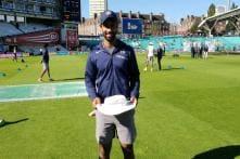 From Hyderabad to Oval - Hanuma Vihari's Journey to the Test Call-up
