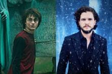 Potterheads are You Listening? GoT's Jon Snow Always Wanted to be Harry Potter