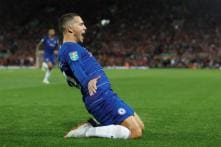 Chelsea's Hazard Relishing Partnership With Higuain