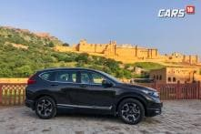 All-New Honda CR-V Test Drive Review - SUV For The Urban Indian