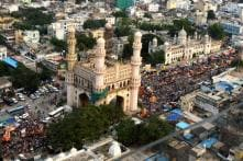 Governor Allocates to Telangana Vacant Buildings in Common Capital of Hyderabad