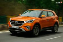 2019 Hyundai Creta Prices to Start at Rs 9.60 Lakh, Gets New SX(O) Executive Trim Variant