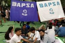 Amid Left Sweep, BAPSA Debuts in the  JNU Students' Union Council