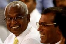 China Congratulates New Maldives President Ibrahim Solih, Wants Him To Support BRI, FTA