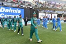 ICC World Cup 2019 | Will Approach Every Match Like We do Against India: Sarfaraz