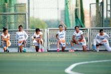 Focus on Fitness, Ball-handling Speed at Women's Hockey National Camp