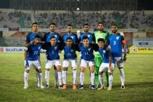India vs Maldives, SAFF Championship Final, Highlights - As It Happened