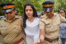 Indrani Mukerjea to Turn Approver in INX Media Case Linked to Chidambarams