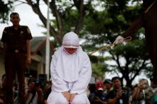 30-year-old Malaysian Woman to be Caned, Jailed for Prostitution Under Islamic law