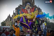 Ganesh Chaturthi 2018: Idols get insurance cover of Rs 600 crore​