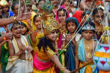 Krishna Janmashtami 2019: On This Holiday, These Places May Enjoy a Long Weekend