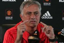 Motivate Yourselves, Jose Mourinho Urges Under-performing United