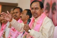 TRS Will Play a Very Crucial Role in National Politics, Says KCR