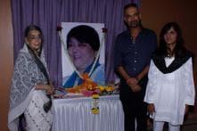 Kalpana Lajmi's Prayer Meet: Celebs Pay Last Respects