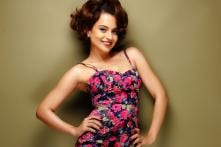 Kangana Ranaut to Direct Her Own Biopic, Says 'It's Not a Propaganda Film'