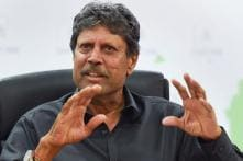 Kapil Dev-Led Panel to Interview Candidates For India Coach on August 16