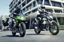 Kawasaki Ninja 125 and Z125 to be Unveiled at Intermot 2018