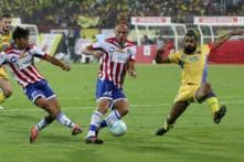 Motivated Kerala Blasters Hoping to Rustle Well-balanced ATK in ISL 2018 Opener