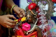 Janmashtami 2019: Lord Krishna's Birth Celebrations Across India