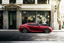 Lexus to Unveil Two New Cars at 2018 Paris Motor Show