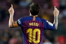 Barcelona Are Frustrated But Not a One-man Team, Says Lionel Messi