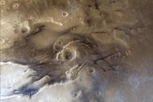 India's Mars Orbiter Mission Completes Four Years in Orbit, Beams Back Splendid Shots of Red Planet