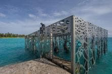 Maldives Demolishes British Statues Deemed Offensive to Islam