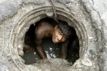 100 Families Given Rs 10 Lakh Compensation for Deaths Due to Manual Scavenging
