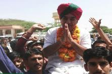 Barmer is My Priority: Congress' Manvendra Singh Throws Hat in the Ring for Lok Sabha Polls