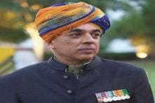Will You Vote for Incoming Govt or Outgoing: Manvendra's Poser to Jhalrapatan Voters