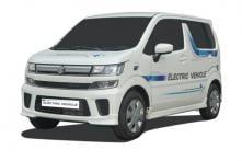 Maruti Suzuki to Launch Electric Wagon R in 2020, Begins Testing in India