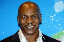 Mike Tyson Loves Chicken Biryani, Says Salman Khan's Bodyguard Shera