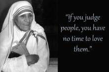 Mother Teresa's 21st Death Anniversary: 10 Quotes That Will Inspire You For Life