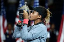 US Open Final is a Bittersweet Memory, Says Naomi Osaka