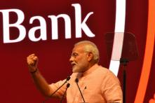 Didn't Have Any Money in Bank Account Till I Became an MLA, Says PM Modi