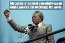Nelson Mandela International Day: 10 Inspiring Quotes by Madiba on His Birth Anniversary